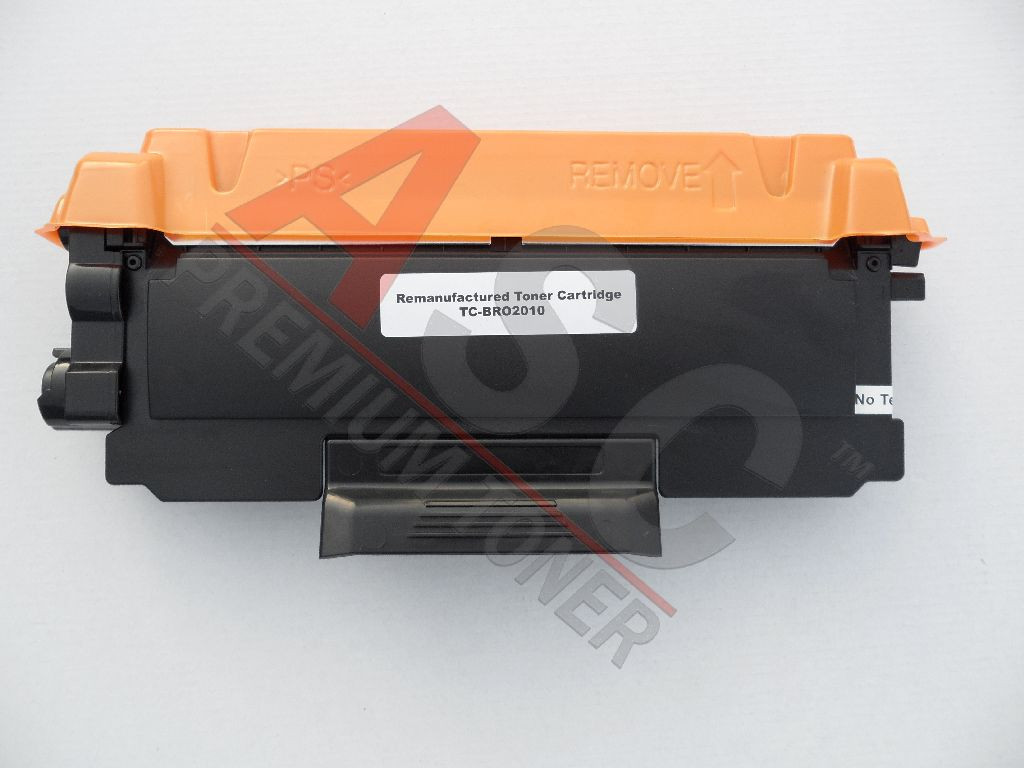 Toner cartridge (alternative) compatible with Brother HL-2130/DCP-7055/7057 // TN2010 / TN 2010
