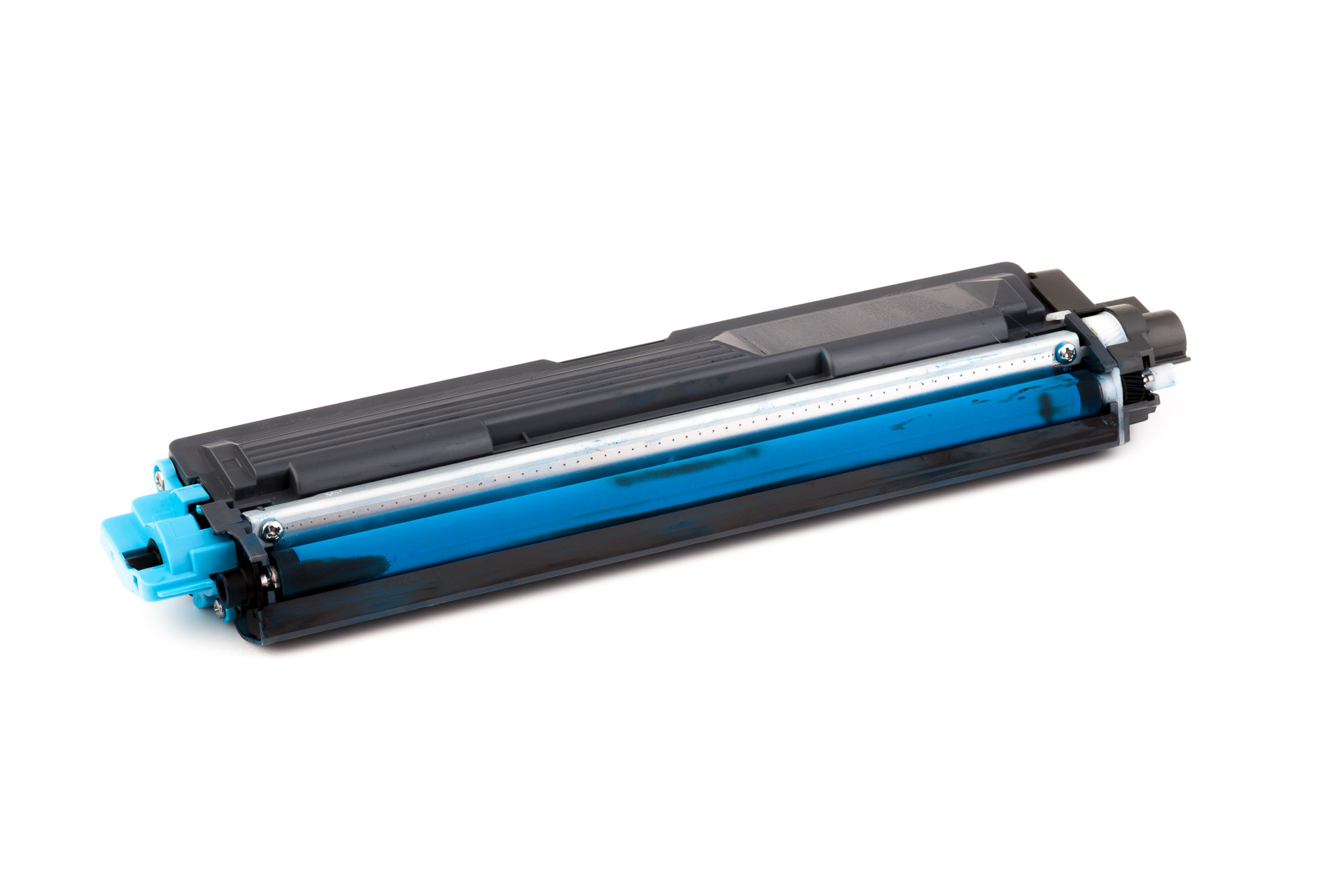 Toner cartridge (alternative) compatible with Brother - TN245C/TN-245 C - DCP-9020 CDW cyan