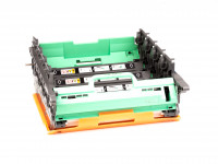 Drum unit (alternative) compatible with Brother - DR320CL/DR-320 CL - DCP 9055 CDN