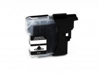 Ink cartridge (alternative) compatible with Brother DCP-J 125/315 W/515 W/MFC-J 220/265 W/410/415 W/615 W LC985BK black