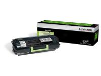 Original Toner schwarz Lexmark 62D2H00/622H schwarz