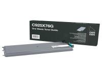 Original Resttonerbehälter Lexmark C925X76G