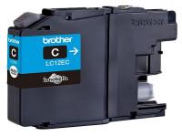 Original Ink cartridge cyan Brother LC12EC cyan