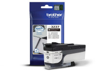 Original Ink cartridge black Brother LC3237BK black