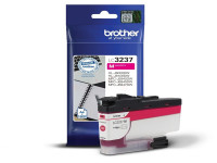 Original Ink cartridge magenta Brother LC3237M magenta
