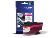 Original Ink cartridge magenta Brother LC3239XLM magenta