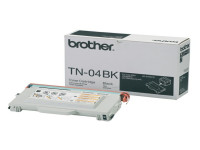 Original Toner schwarz Brother TN04BK schwarz