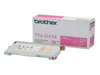 Original Toner magenta Brother TN04M magenta