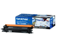 Original Toner schwarz Brother TN130BK schwarz