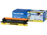Original Toner gelb Brother TN135Y gelb