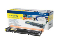 Original Toner gelb Brother TN230Y gelb
