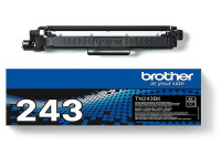 Original Toner black Brother TN243BK black
