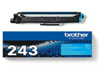Original Toner cyan Brother TN243C cyan