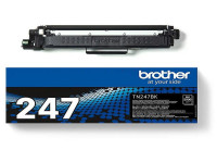 Original Toner black Brother TN247BK black