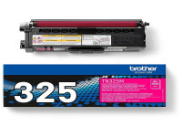 Original Toner magenta Brother TN325M magenta
