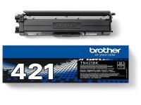 Original Toner schwarz Brother TN421BK schwarz