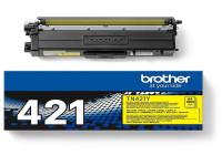 Original Toner gelb Brother TN421Y gelb