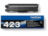 Original Toner schwarz Brother TN423BK schwarz