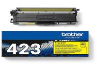 Original Toner gelb Brother TN423Y gelb