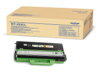 Original Toner waste box Brother WT223CL