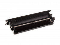 Toner cartridge (alternative) compatible with Brother HL 4040CN / CDN / MFC 9440CN / CDW black  TN135BK / TN 135 BK