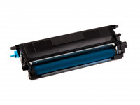 Toner cartridge (alternative) compatible with Brother HL 4040CN / CDN / MFC 9440CN / CDW cyan  TN135C / TN 135 C
