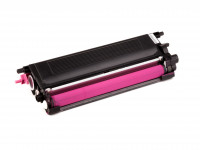 Toner cartridge (alternative) compatible with Brother HL 4040CN / CDN / MFC 9440CN / CDW magenta  TN135M / TN 135 M