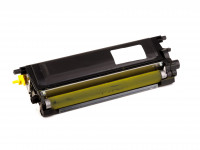 Toner cartridge (alternative) compatible with Brother HL 4040CN / CDN / MFC 9440CN / CDW yellow  TN135Y / TN 135 Y