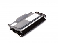 Toner cartridge (alternative) compatible with BROTHER TN2010 black