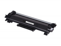 Toner cartridge (alternative) compatible with BROTHER TN2420 black
