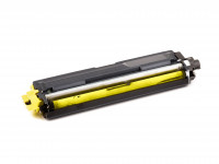 Toner cartridge (alternative) compatible with Brother - TN245Y/TN-245 Y - DCP-9020 CDW yellow