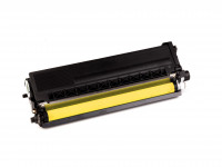 Toner cartridge (alternative) compatible with Brother TN326Y yellow