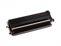 Toner cartridge (alternative) compatible with Brother TN 328 BK / TN328BK - HL 4570 CDW / HL 4570 Cdwt / MFC 9970 CDW / DCP 9270 CDN black