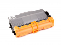 Toner cartridge (alternative) compatible with Brother - TN3380/TN-3380 - DCP 8110 DN black