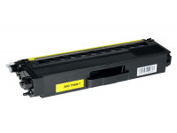 Bild fuer den Artikel TC-BRO900ye: Alternativ-Toner Brother TN-900Y in gelb
