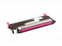 Toner cartridge (alternative) compatible with Dell 59310495/593-10495 - J506K - 1230 C magenta