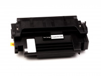 Toner cartridge (alternative) compatible with HP LJ 4 / 4 M / 4 M Plus / 4 MX / 4 Plus / 5 / 5 M / 5 N / 5 SE / Canon LBP-1260 / C / Plus / LBP-8 IV / LBP-8 Mark IV / LBP-EX / LBP-ZX / Brother TN-9000 // X-Version