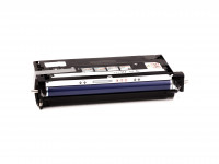 Toner cartridge (alternative) compatible with Lexmark Optra T 520 522