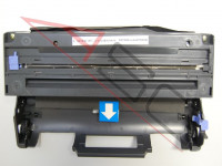 Drum unit (alternative) compatible with Brother HL 1630/40/50/70/1850/70/5030/40/50 MFC 8420/8820 DCP 8020/25 DRUM  DR7000 / DR 7000